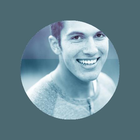 Aaron Profile Image